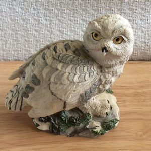 Great Snowy Owl from Masters of Evening Collection